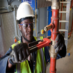 pipe-fitter